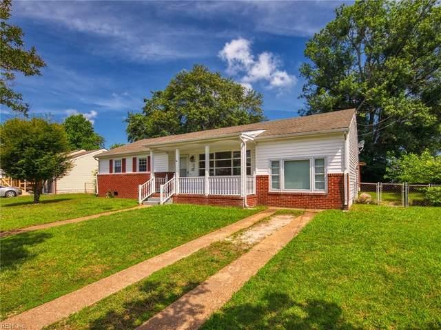1870 Branchwood St, Norfolk, VA 23518 (#10383895) :: Momentum Real Estate