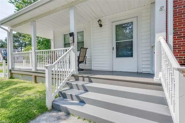 9120 Granby St, Norfolk, VA 23503 (#10383907) :: Berkshire Hathaway HomeServices Towne Realty