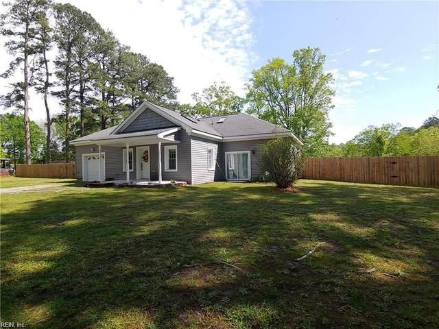 316 Snowberry Ln, Chesapeake, VA 23320 (#10383933) :: The Kris Weaver Real Estate Team