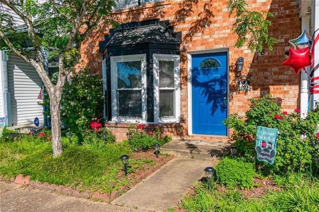 2118 Lyndora Rd, Virginia Beach, VA 23464 (#10383934) :: Atlantic Sotheby's International Realty