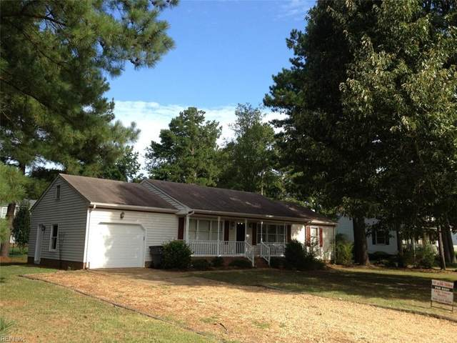 103 Berryman Ct, Isle of Wight County, VA 23430 (#10383952) :: Berkshire Hathaway HomeServices Towne Realty