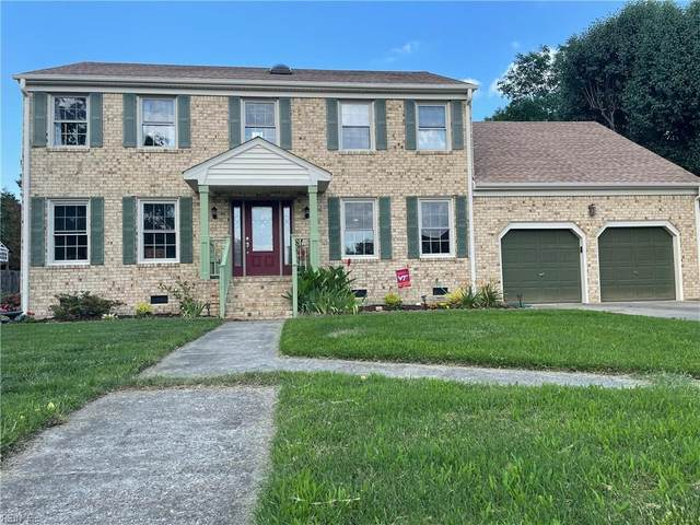 2116 Margaret Dr, Virginia Beach, VA 23456 (#10383955) :: Avalon Real Estate