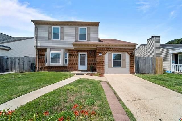 5580 Glen View Dr, Virginia Beach, VA 23464 (#10383956) :: Berkshire Hathaway HomeServices Towne Realty