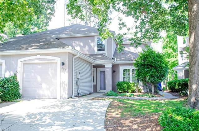 824 E Willow Point Pl, Newport News, VA 23602 (#10383957) :: Berkshire Hathaway HomeServices Towne Realty