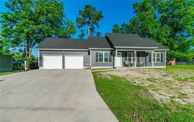 903 Herrington Rd, Elizabeth City, NC 27909 (#10383960) :: Rocket Real Estate