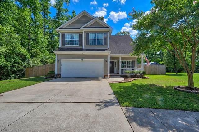1200 Monarch Rch, Chesapeake, VA 23320 (#10383962) :: Berkshire Hathaway HomeServices Towne Realty