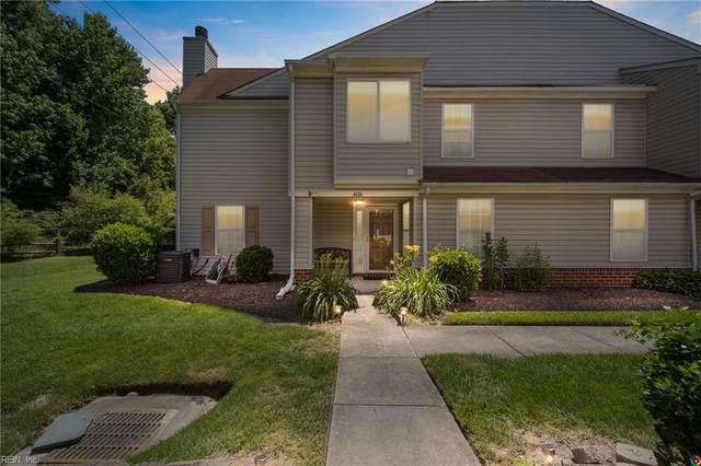 4606 Old Fox Trl, Chesapeake, VA 23321 (#10383987) :: Crescas Real Estate