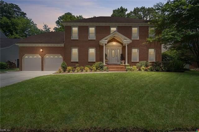614 San Pedro Dr, Chesapeake, VA 23322 (#10383989) :: Rocket Real Estate
