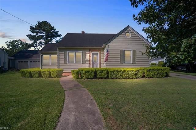 1029 Macarthur Dr, Suffolk, VA 23434 (#10383995) :: Berkshire Hathaway HomeServices Towne Realty