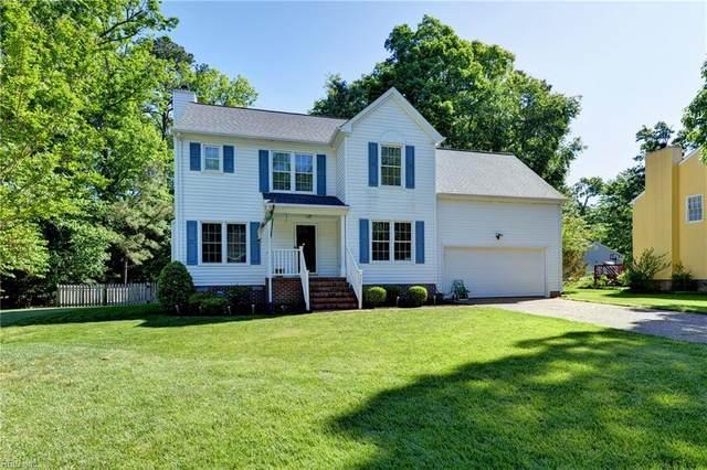 3004 Camden Cir, James City County, VA 23185 (#10384002) :: The Kris Weaver Real Estate Team