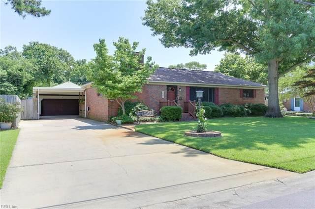 1064 Sanford Ave, Virginia Beach, VA 23455 (#10384020) :: Berkshire Hathaway HomeServices Towne Realty