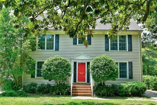 929 Magnolia Ave, Norfolk, VA 23508 (#10384029) :: Atkinson Realty