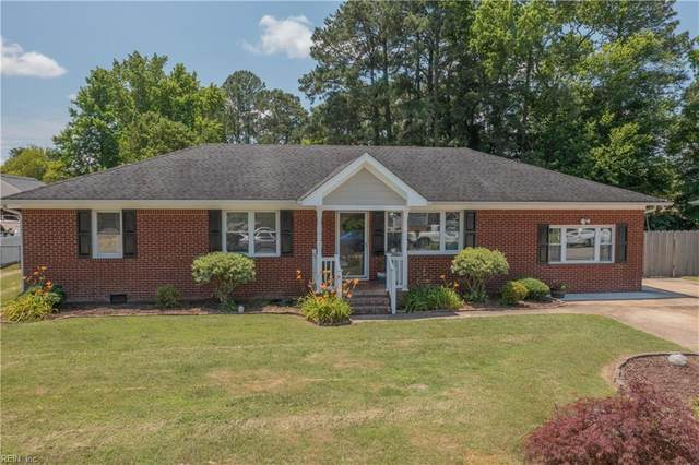 5421 Gale Dr, Virginia Beach, VA 23464 (#10384035) :: The Kris Weaver Real Estate Team