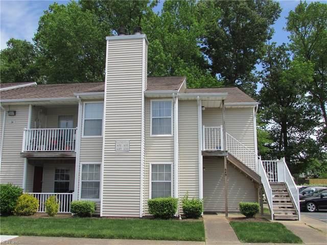649 Crows Nest Ct #104, Virginia Beach, VA 23462 (#10384038) :: The Kris Weaver Real Estate Team
