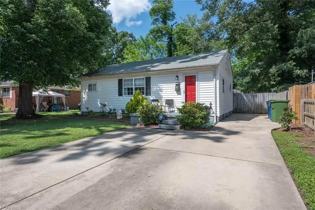 1332 Modoc Ave, Norfolk, VA 23503 (#10384049) :: Berkshire Hathaway HomeServices Towne Realty