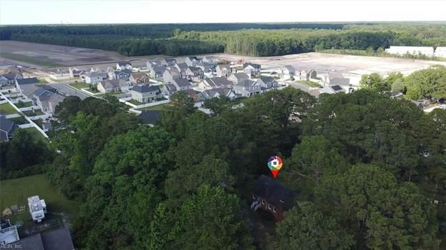 1720 Elbow Rd, Chesapeake, VA 23320 (MLS #10384050) :: Howard Hanna Real Estate Services