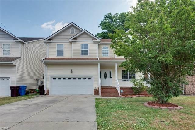 2022 English Ave, Chesapeake, VA 23320 (#10384055) :: The Kris Weaver Real Estate Team