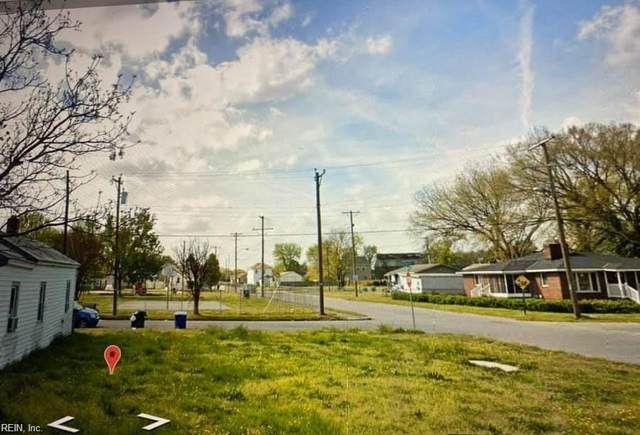 1540 Highland Ave, Portsmouth, VA 23704 (#10384058) :: Heavenly Realty