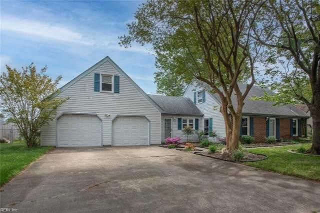 4632 Truman Ln, Virginia Beach, VA 23455 (#10384065) :: Berkshire Hathaway HomeServices Towne Realty