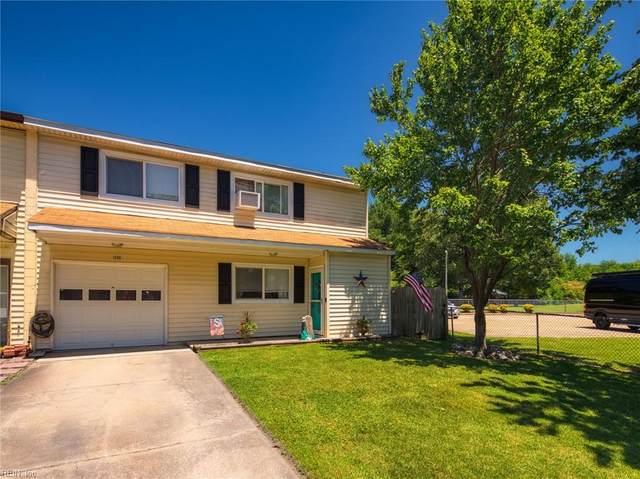 1293 New Land Dr, Virginia Beach, VA 23453 (#10384073) :: The Kris Weaver Real Estate Team