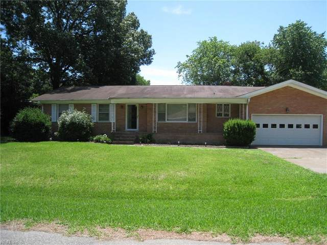 108 Brook Rn, York County, VA 23693 (#10384075) :: Berkshire Hathaway HomeServices Towne Realty