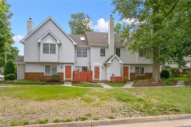 23 Tamarisk Quay 23G, Hampton, VA 23666 (MLS #10384083) :: Howard Hanna Real Estate Services