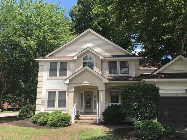 1 Fairchild Ct, Hampton, VA 23666 (#10384089) :: The Kris Weaver Real Estate Team