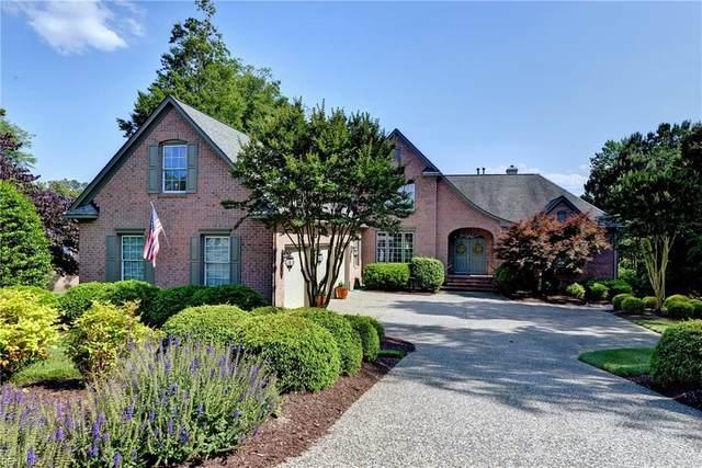 128 Oak Holw, James City County, VA 23188 (#10384092) :: Atlantic Sotheby's International Realty
