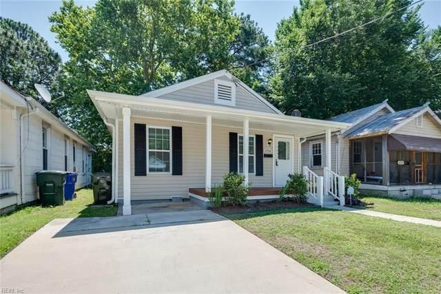 2956 Lens Ave, Norfolk, VA 23509 (#10384098) :: Berkshire Hathaway HomeServices Towne Realty