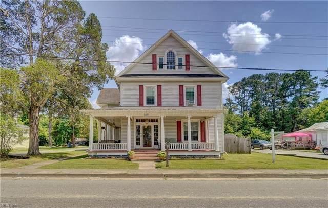 6609 Holland Rd, Suffolk, VA 23437 (#10384106) :: Crescas Real Estate