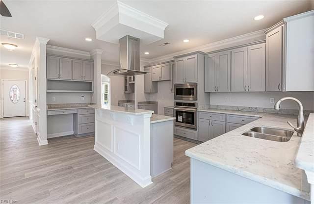 6 Hoopes Rd, Newport News, VA 23602 (#10384107) :: Atlantic Sotheby's International Realty