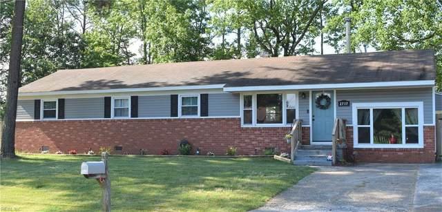 2717 Garnes Ave, Chesapeake, VA 23323 (MLS #10384108) :: AtCoastal Realty