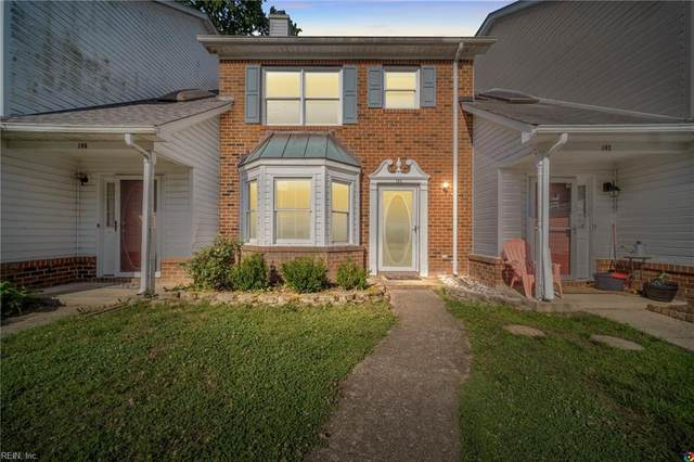 104 Tannin Bark Trl, York County, VA 23692 (#10384116) :: Berkshire Hathaway HomeServices Towne Realty