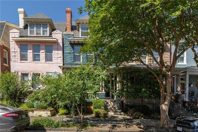 410 Fairfax Ave, Norfolk, VA 23507 (#10384117) :: Berkshire Hathaway HomeServices Towne Realty