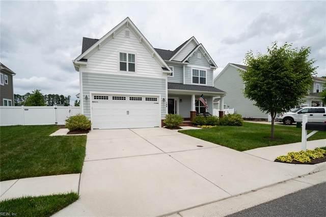 144 Bella Dr, Chesapeake, VA 23322 (#10384119) :: Berkshire Hathaway HomeServices Towne Realty