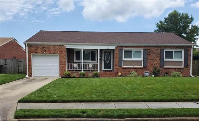 12 Pickett St, Hampton, VA 23669 (#10384123) :: Rocket Real Estate