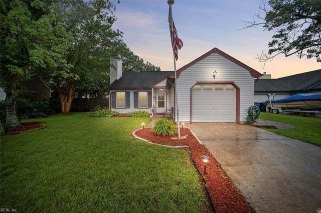 1809 Williston Ct, Virginia Beach, VA 23453 (#10384126) :: Rocket Real Estate