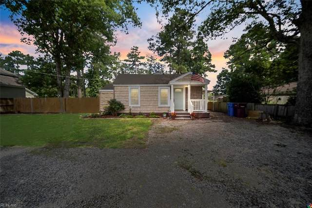 1133 Washington Dr, Chesapeake, VA 23322 (#10384132) :: Berkshire Hathaway HomeServices Towne Realty