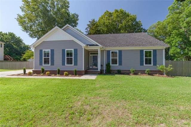 1581 Indiana Ave, Virginia Beach, VA 23454 (#10384133) :: Crescas Real Estate