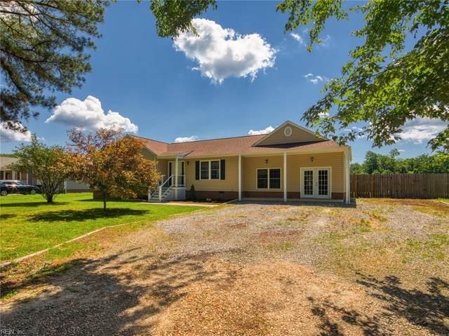 9309 Davenport Rd, Gloucester County, VA 23061 (#10384138) :: Rocket Real Estate