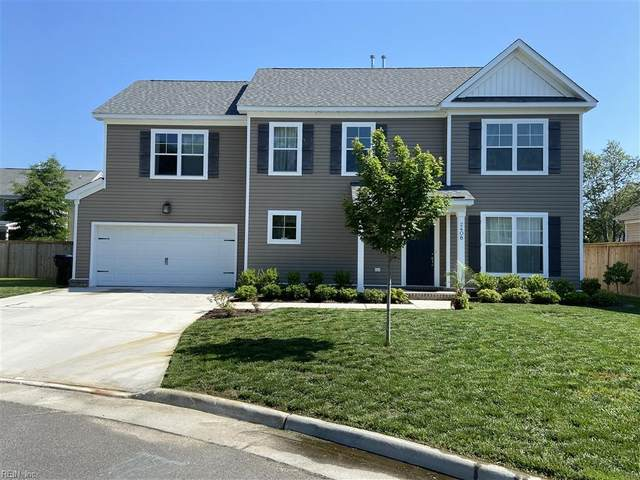 2408 Sherborne Way, Virginia Beach, VA 23454 (#10384143) :: Berkshire Hathaway HomeServices Towne Realty