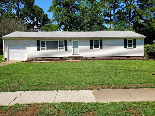 5952 Sellger Dr, Norfolk, VA 23502 (#10384146) :: Berkshire Hathaway HomeServices Towne Realty