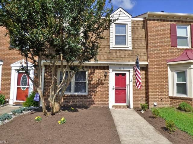 1218 Mabry Mill Pl, Chesapeake, VA 23320 (#10384148) :: Berkshire Hathaway HomeServices Towne Realty