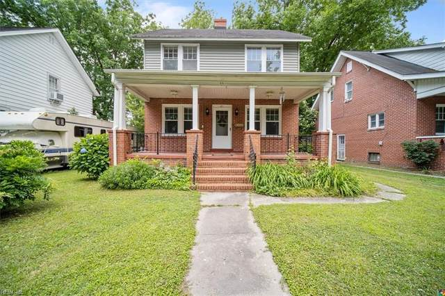 65 Apple Ave, Hampton, VA 23661 (#10384151) :: The Kris Weaver Real Estate Team