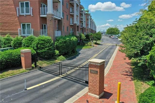 301 Brooke Ave #204, Norfolk, VA 23510 (#10384155) :: Berkshire Hathaway HomeServices Towne Realty