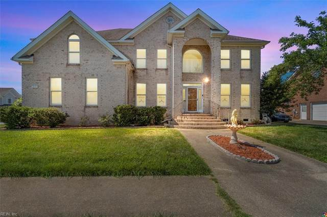 817 Great Marsh Ave, Chesapeake, VA 23320 (#10384161) :: Crescas Real Estate