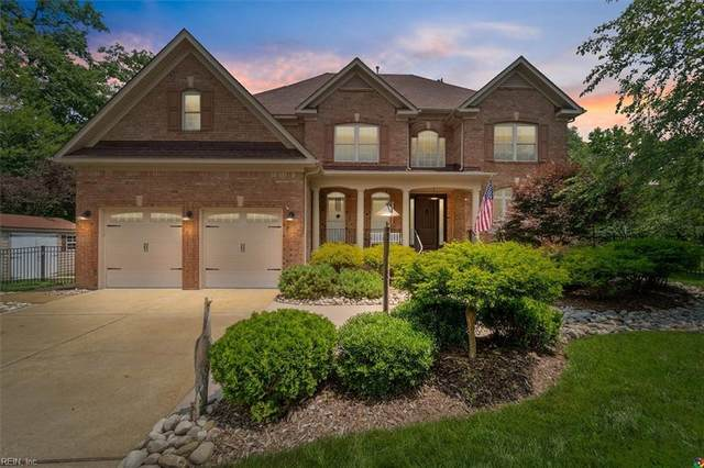 1817 Gwaltney Ct, Chesapeake, VA 23321 (#10384185) :: The Kris Weaver Real Estate Team
