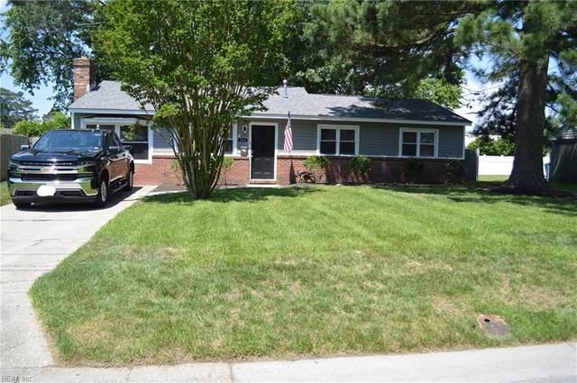 241 Waverly Dr, Virginia Beach, VA 23452 (#10384191) :: The Kris Weaver Real Estate Team