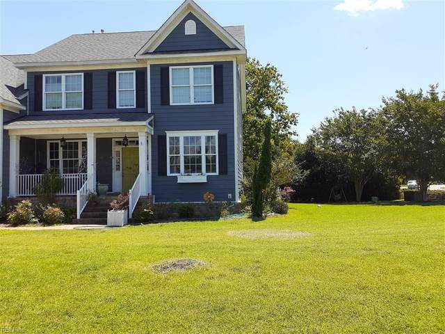 101 Colonial Way, Isle of Wight County, VA 23314 (#10384196) :: Berkshire Hathaway HomeServices Towne Realty