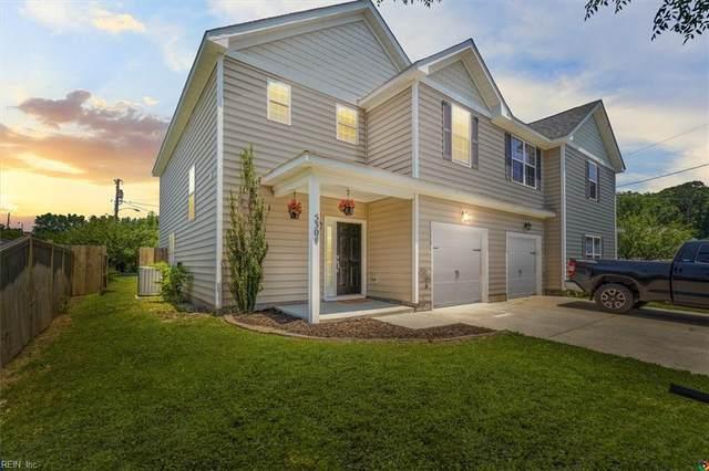 5304 Pandoria Ave, Virginia Beach, VA 23455 (#10384197) :: Atlantic Sotheby's International Realty